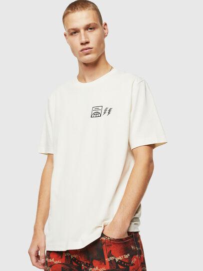 Diesel - T-JUST-VINT,  - T-Shirts - Image 1