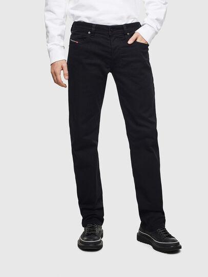 Diesel - Larkee 0688H, Black/Dark grey - Jeans - Image 4
