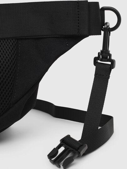 Diesel - F-URBHANITY BUMBAG,  - Belt bags - Image 5