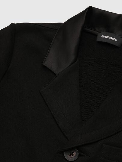 Diesel - SDGYACK-NE, Black - Sweaters - Image 3