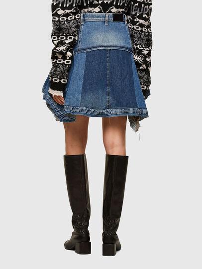 Diesel - OMYNRA,  - Skirts - Image 2