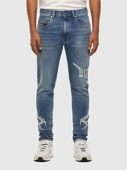 Diesel - D-Strukt 009DW,  - Jeans - Image 1