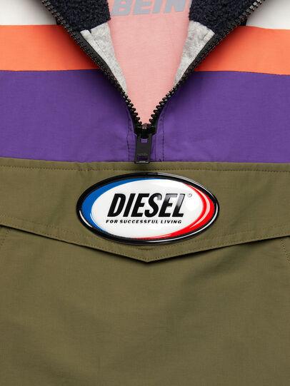 Diesel - J-SHAUN,  - Jackets - Image 5