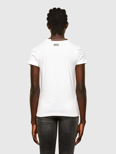 Diesel - T-CHAIN,  - T-Shirts - Image 2