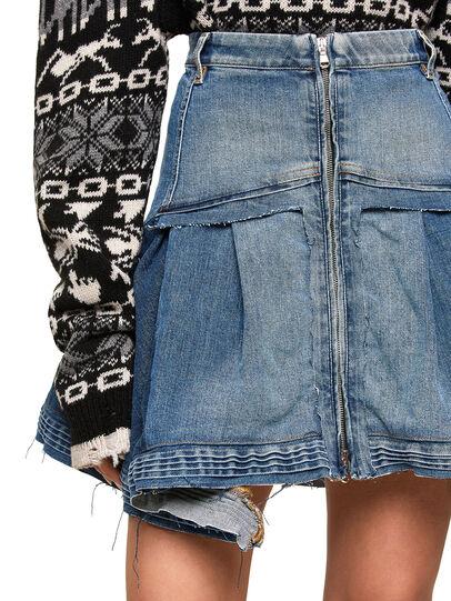 Diesel - OMYNRA,  - Skirts - Image 4