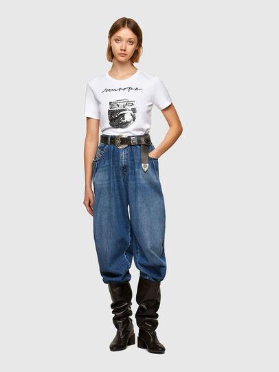 Diesel - T-LYS,  - T-Shirts - Image 5