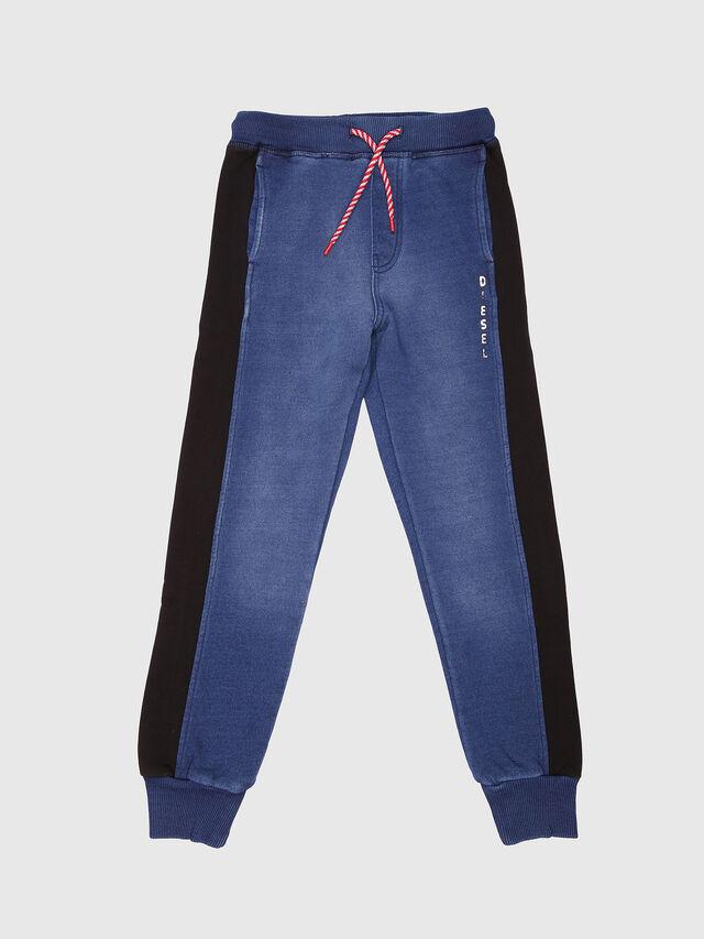Diesel - PRIGE, Blue - Pants - Image 1