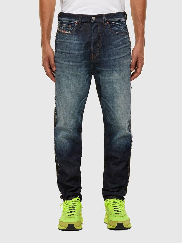 D-Vider 009GR,  - Jeans