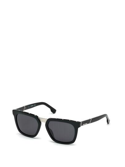 Diesel - DL0212,  - Sunglasses - Image 4