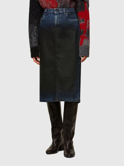 Diesel - ODIANNE,  - Skirts - Image 1