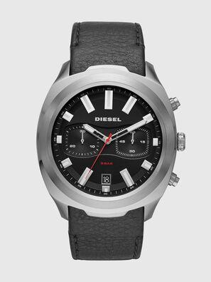 DZ4499, Black/Silver - Timeframes