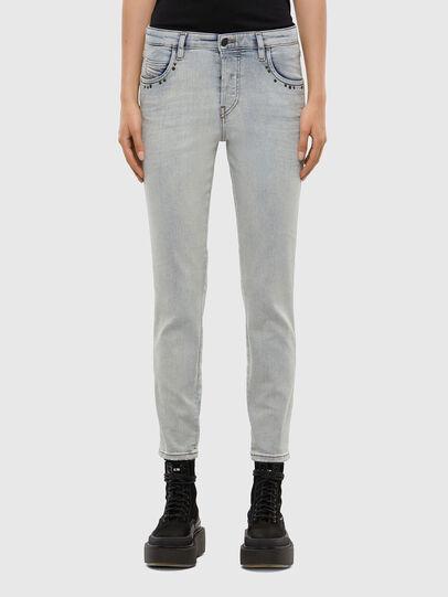 Diesel - Babhila 009JL,  - Jeans - Image 1