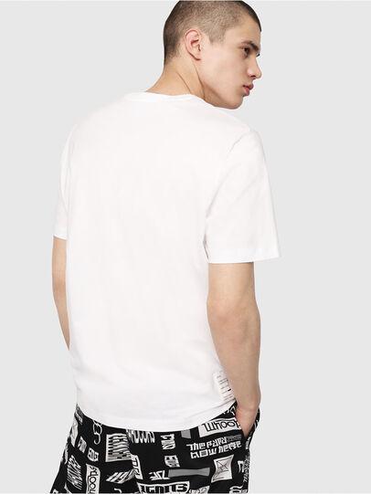 Diesel - T-JUST-Y7,  - T-Shirts - Image 2