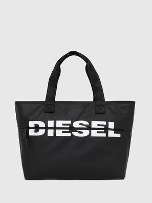 F-BOLD SHOPPER II, Black - Shopping and Shoulder Bags