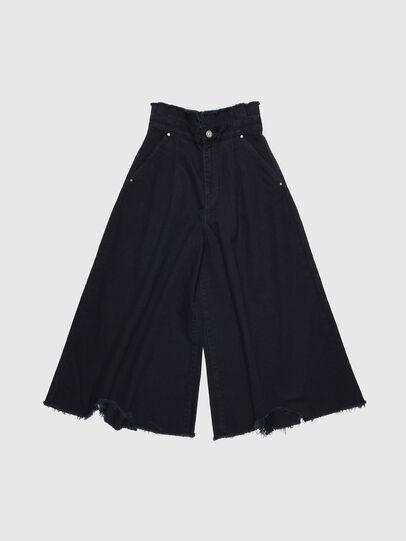 Diesel - PIGNOT, Black - Pants - Image 1