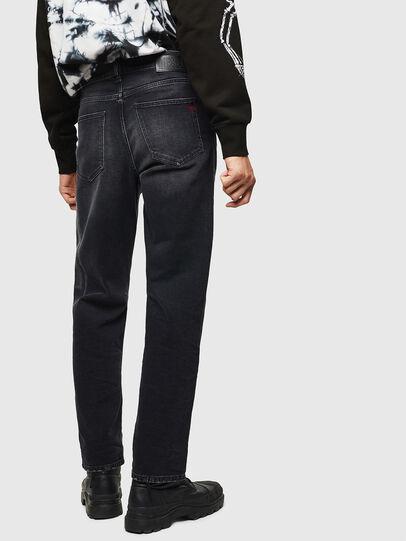 Diesel - D-Macs 0097S, Black/Dark grey - Jeans - Image 2