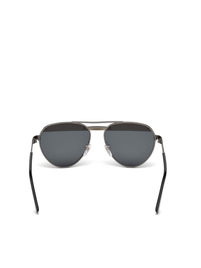 DL0261, Black/Grey