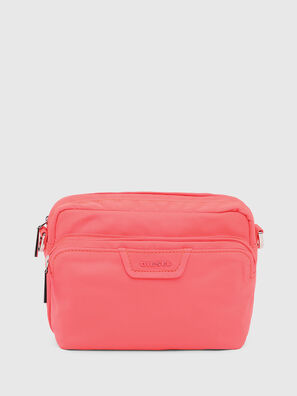 CROSSRAMA, Orange - Crossbody Bags