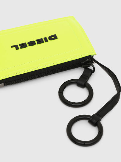 Diesel - CASEPASS, Yellow Fluo - Bijoux and Gadgets - Image 5