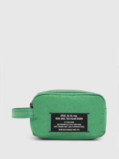 Diesel - POUCHUR, Green - Bijoux and Gadgets - Image 1