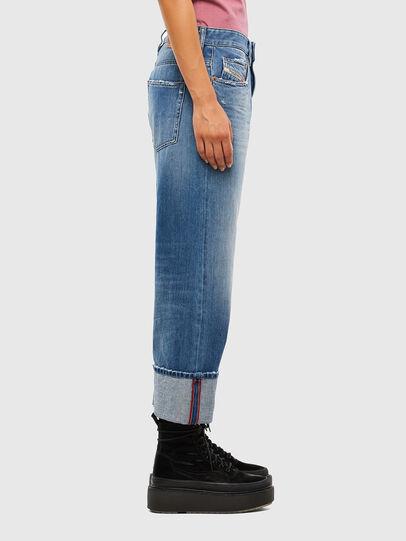 Diesel - D-Reggy 009JX,  - Jeans - Image 3