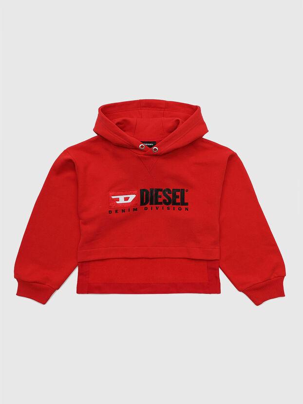 SDINIEA, Red - Sweaters