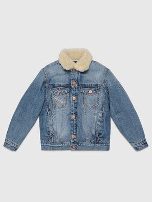 JRESKY, Light Blue - Jackets