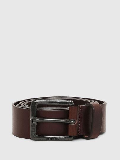 Diesel - B-BOLD, Brown - Belts - Image 1