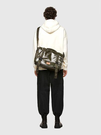 Diesel - MARBOL, Olive Green - Crossbody Bags - Image 7