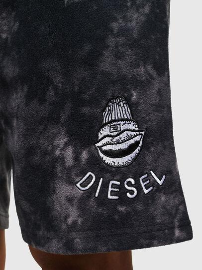 Diesel - UMLB-TYDEPAN, Black - Pants - Image 3