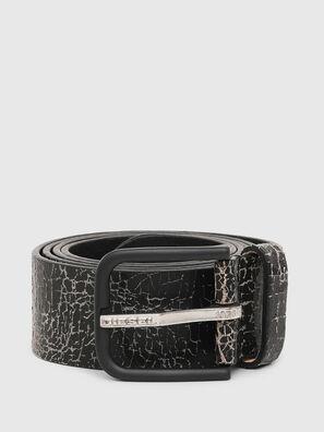 B-REAL, Black - Belts