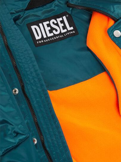 Diesel - J-TYLER,  - Jackets - Image 8