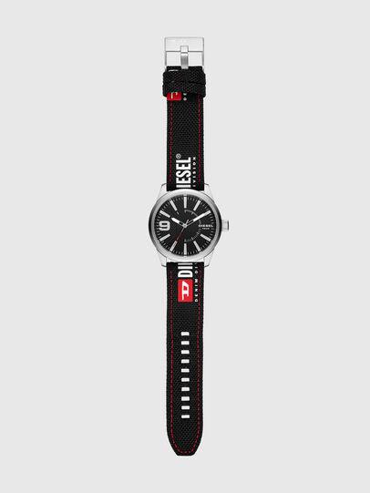 Diesel - DZ1906, Black - Timeframes - Image 5