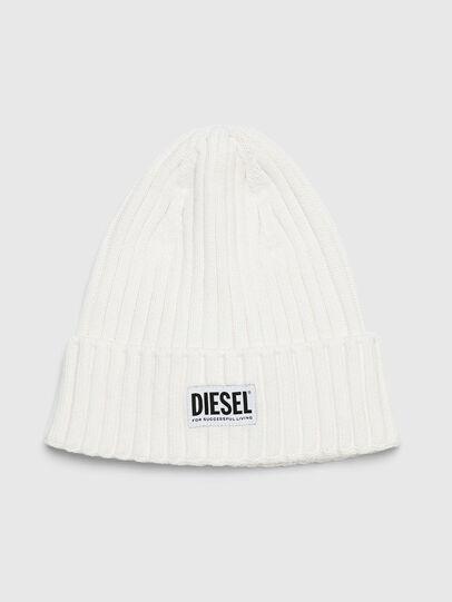 Diesel - K-CODER-E,  - Knit caps - Image 1
