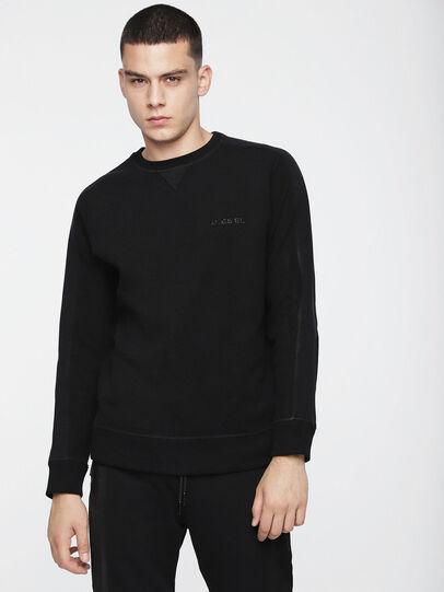 Diesel - S-TINA,  - Sweaters - Image 1