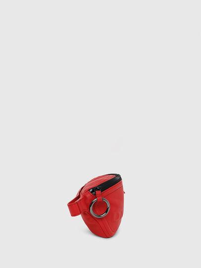 Diesel - ADRIA, Light Red - Belt bags - Image 3