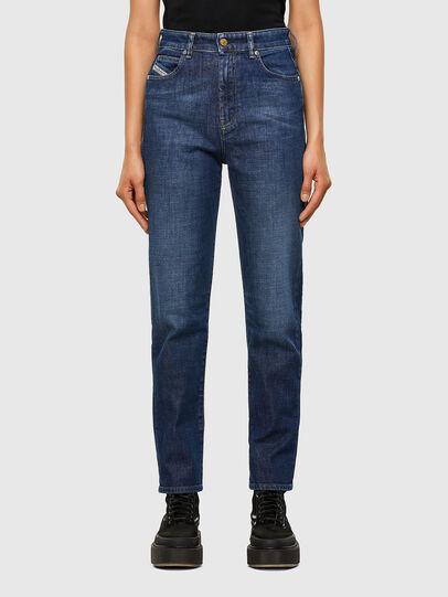 Diesel - D-Eiselle 009FN, Dark Blue - Jeans - Image 1