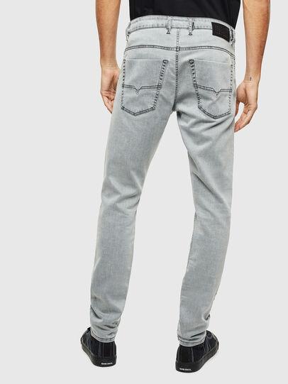 Diesel - Krooley JoggJeans 069MH, Grey - Jeans - Image 2