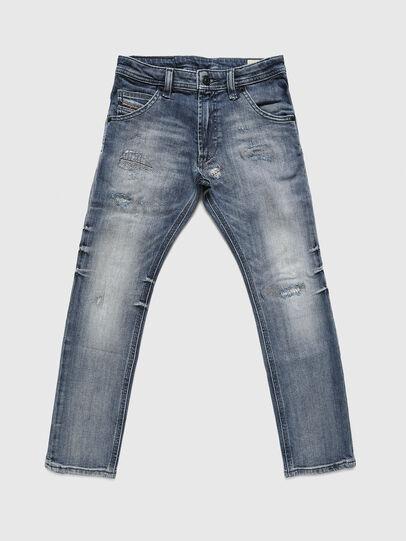 Diesel - KROOLEY-J-N, Light Blue - Jeans - Image 1