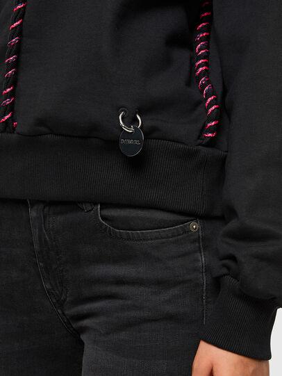 Diesel - F-TWISTER,  - Sweaters - Image 4