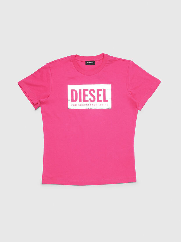 TFOIL, Pink - T-shirts and Tops