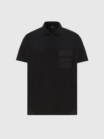 Diesel - T-TASK-POLO,  - Polos - Image 1
