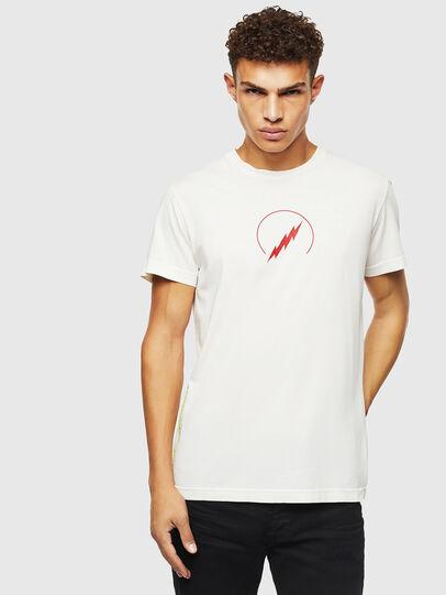 Diesel - T-DIEGO-J5,  - T-Shirts - Image 1