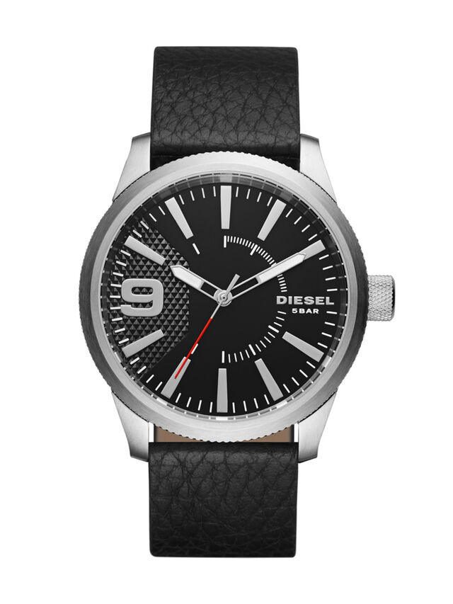Diesel DZ1766, Black - Timeframes - Image 1