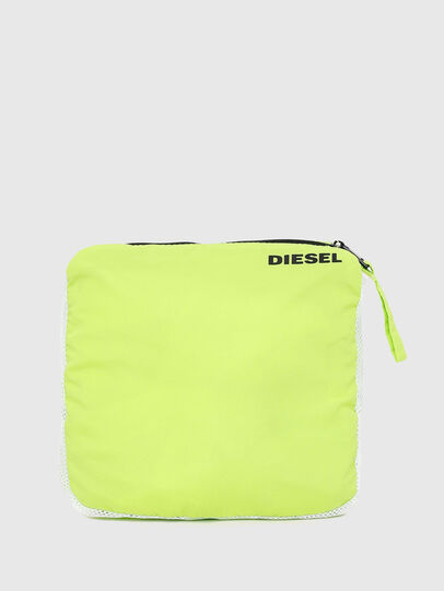 Diesel - BMBX-SANDY 2.017, Yellow Fluo - Swim shorts - Image 4
