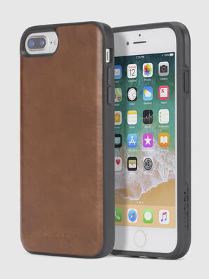 BROWN LEATHER IPHONE 8/7/6s/6 CASE, Brown Leather - Cases