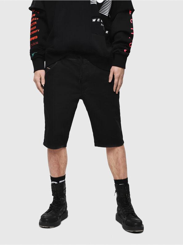 D-KROOSHORT JOGGJEANS,  - Shorts