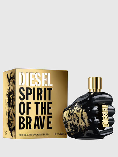 Diesel - SPIRIT OF THE BRAVE 125ML,  - Only The Brave - Image 1