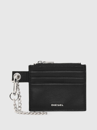 Diesel - CARLY LC, Black - Card cases - Image 1