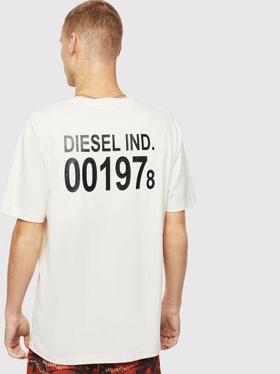 Diesel - T-JUST-VINT,  - T-Shirts - Image 2